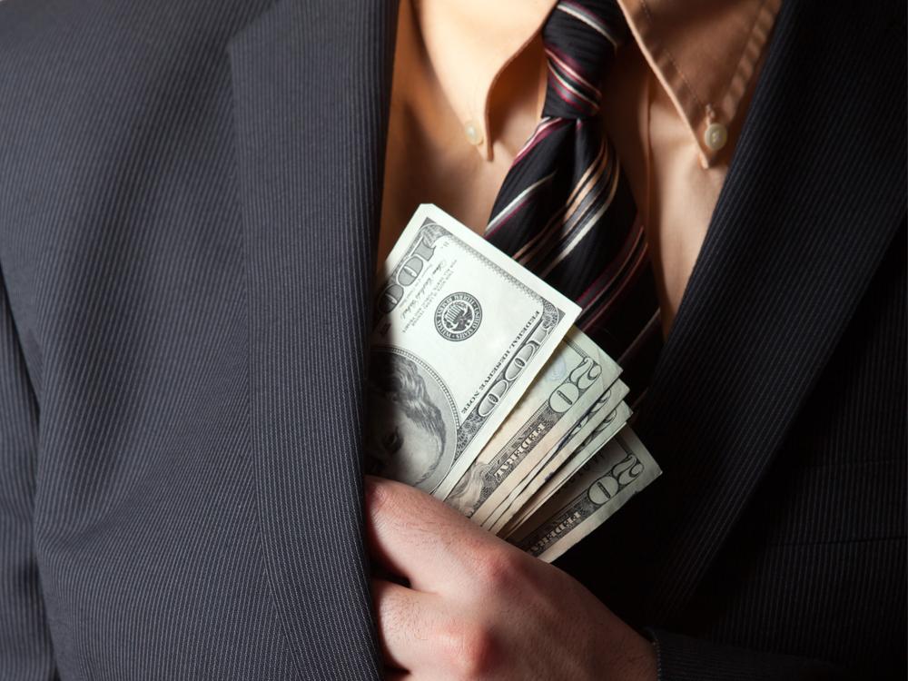 Keep an Eye On Your Company's Cash