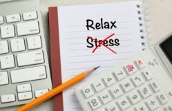 Save Yourself Some Stress by Starting Your Year-End Tax Review Now
