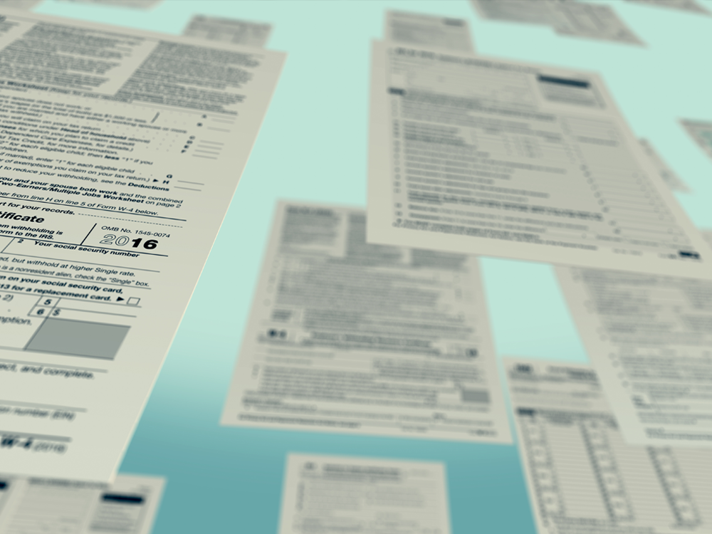 Are You Up-To-Date On the Tax Rules Affecting Your 2016 Return?