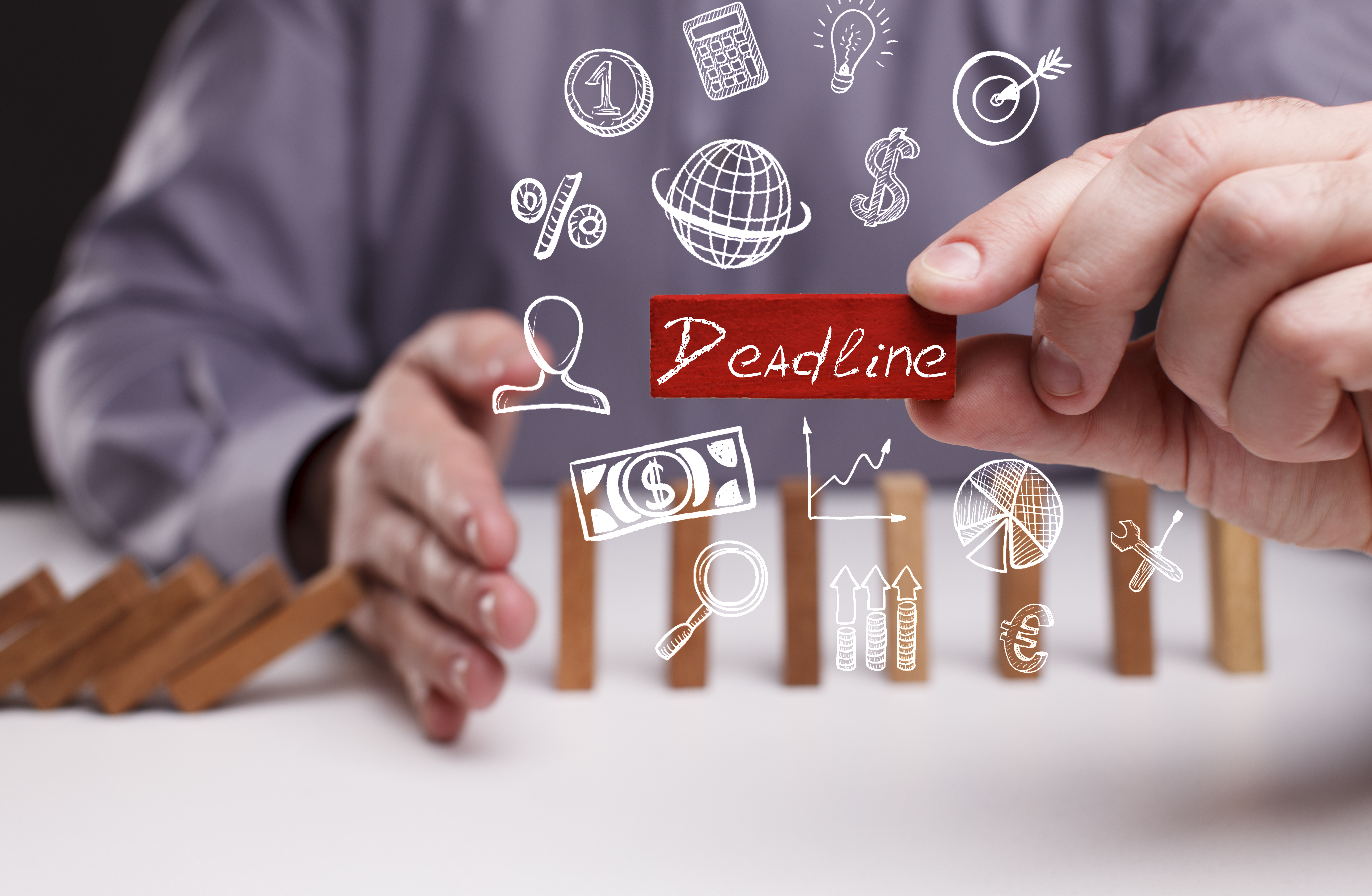 Final Reminder: Major Tax DeadlineIs Near