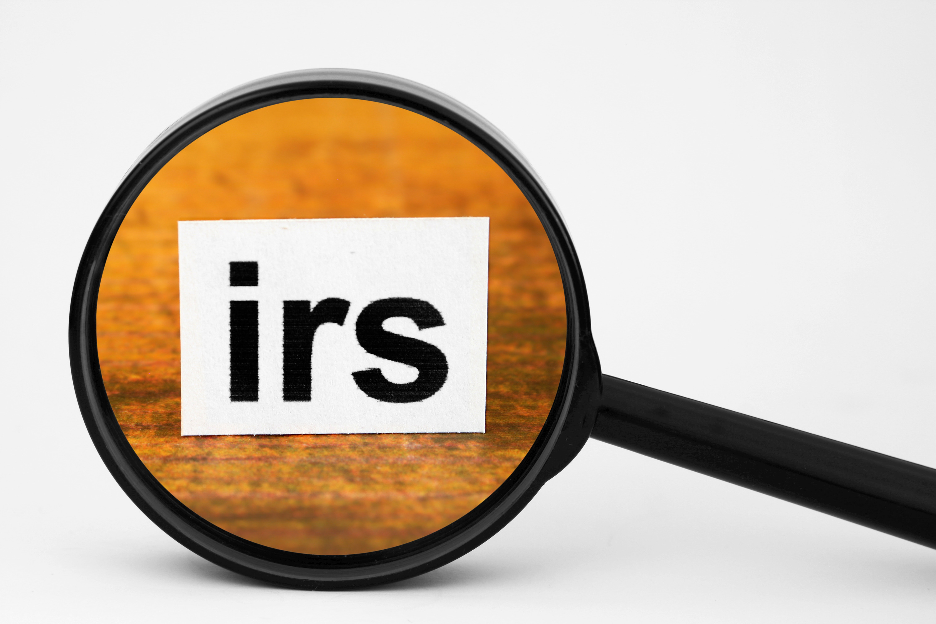 Don't Assume It's Correct, Just Because It's the IRS