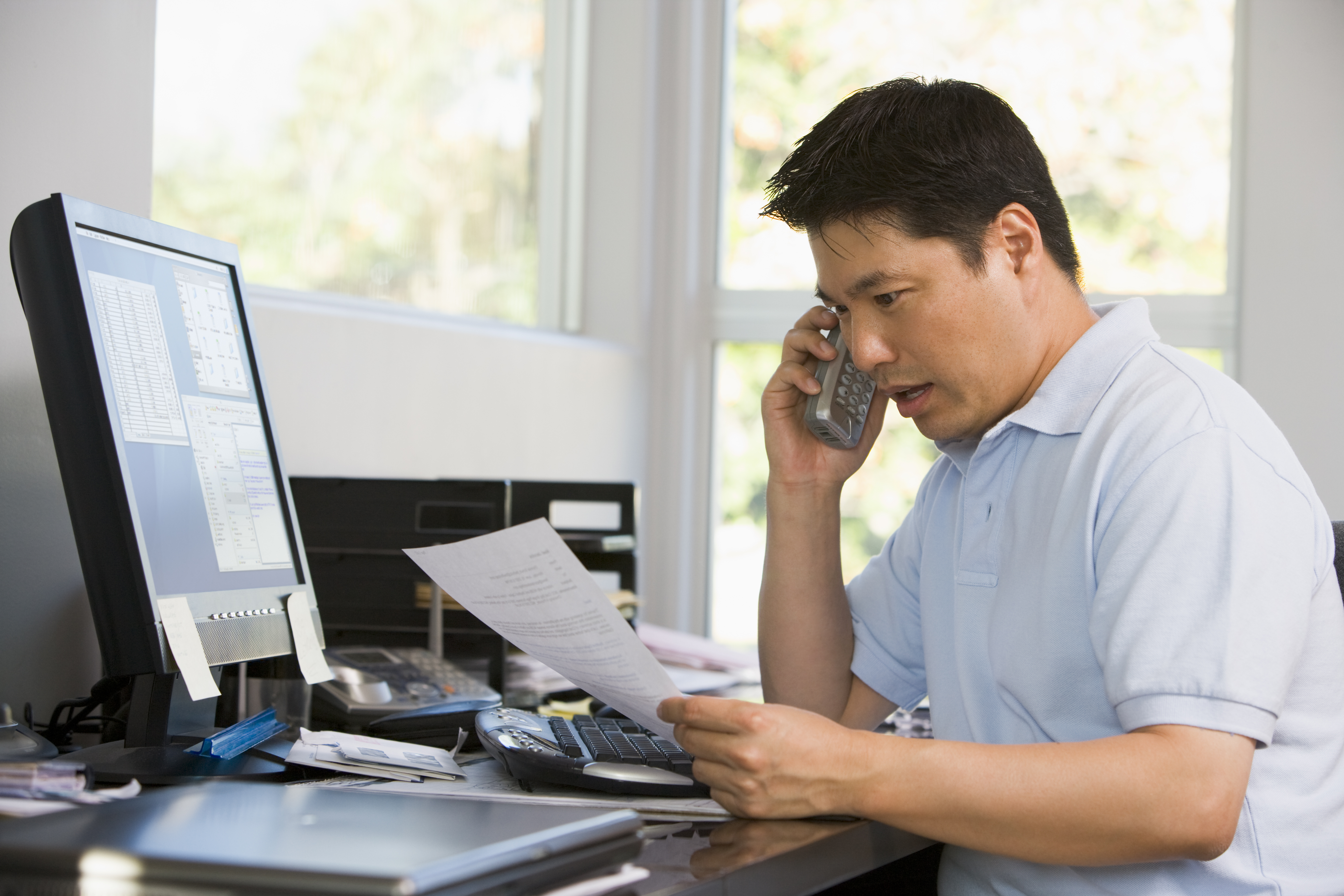 Reduce Your Tax Liability with the Home Office Tax Deduction