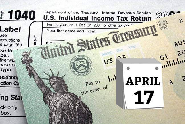 The 2018 Tax Filing Season is Almost Here!