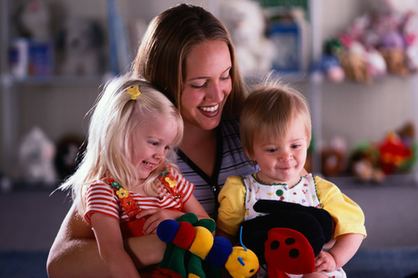 Do You Have a Household Employee? Don't Ignore the Nanny Tax