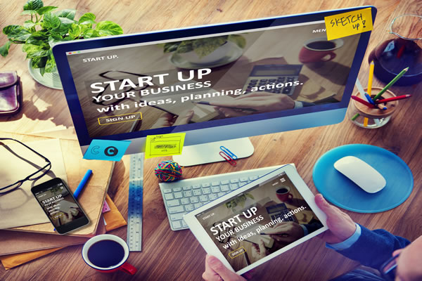 image-of-computer monitor-tablet- screen-caption-is-taxes-for-business-startups