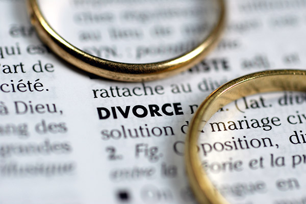 Considering Divorce? Think About Your Tax Filing Status!