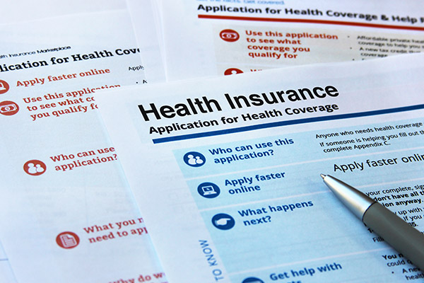 How to handle a gap in health care coverage