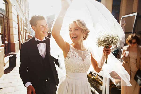 How to Get Your Marriage Off to a Good Financial Start