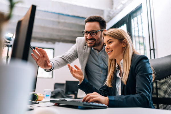 Elements of a Good Business Partnership