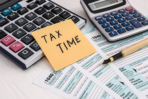 Treasury & IRS Guidance on Deferring Tax Payments Due to COVID-19 Outbreak