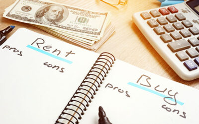 Should You Buy or Rent a Home? The pros and cons of renting versus buying.