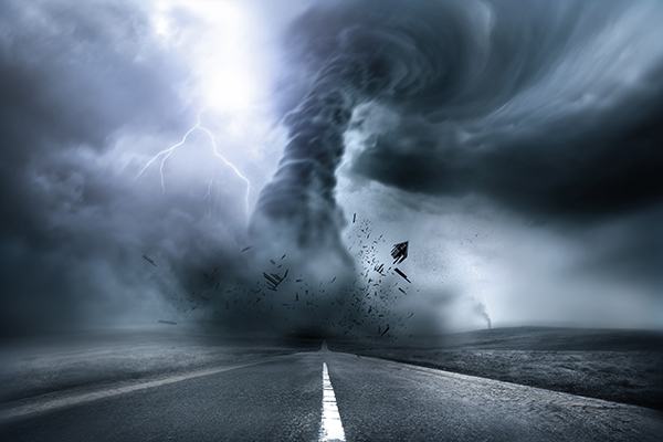 Don't Let a Disaster Derail Your Business