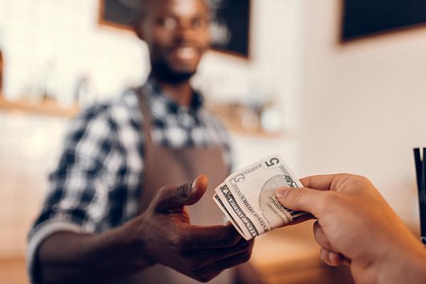 Every Business Needs Cash!