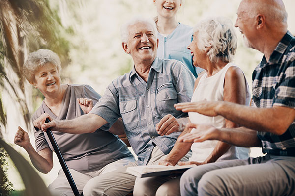 Help Older Adults Stand Up Against Scams