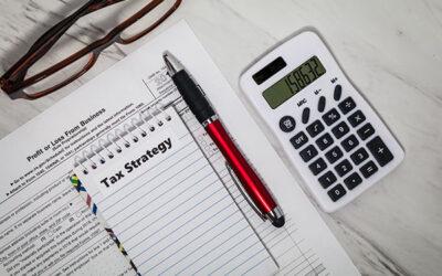Key 2020 Coronavirus Tax Changes