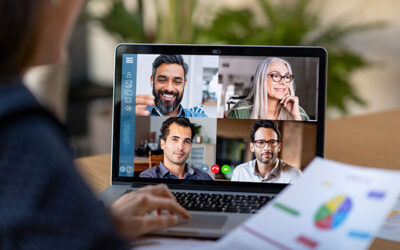 Protect Your Video Conference Meetings