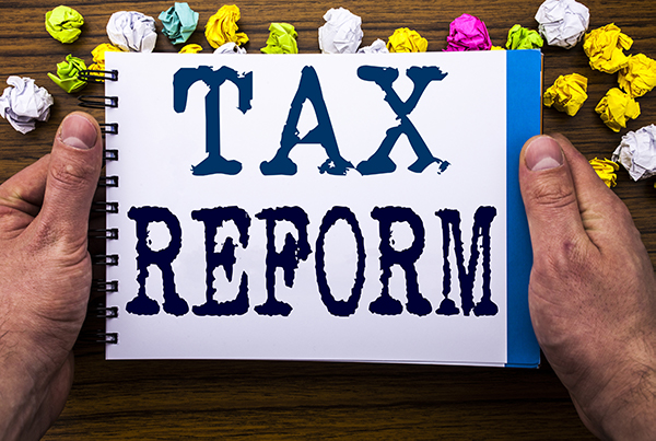 Time to Launch Your Tax Strategy