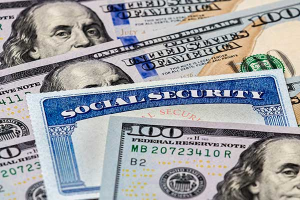 Keep Your Social Security Number Safe