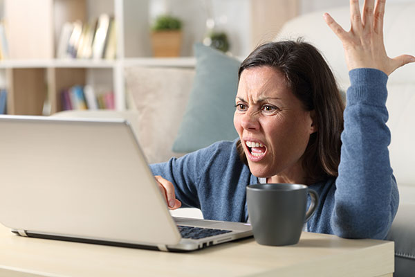 Don't Make These Business Website Mistakes