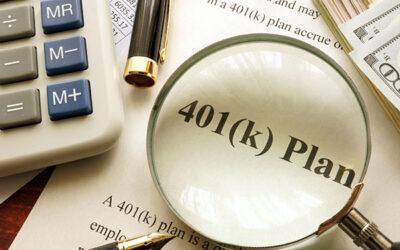 Have You Changed Jobs? Here's What You Can Do With Your 401(k).