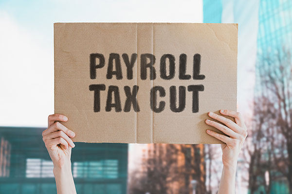 Is a Higher Net Paycheck a Sign of a Problem?