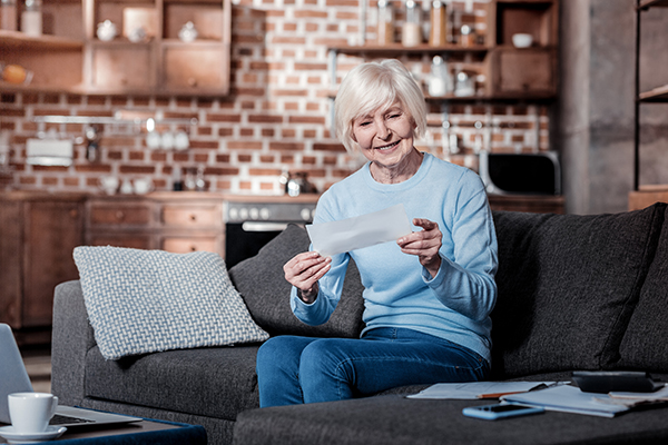 Social Security Benefits Increase in 2021