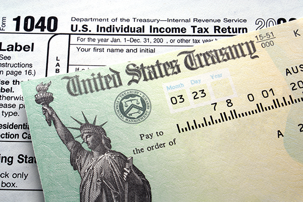 4 Ways to Make Sure Your Tax Return Doesn't Get Stuck