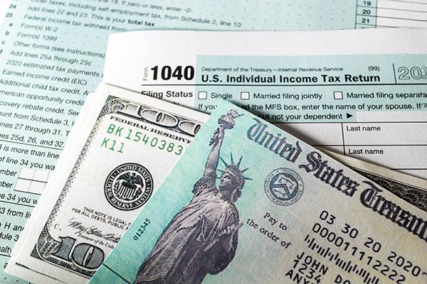 Protect Your Tax Return With This Secret Weapon!