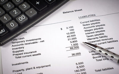 Building a Fortress Balance Sheet