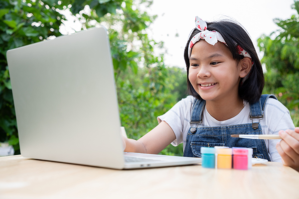 How to Protect Your Kids Online