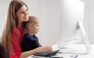 Get Your Child Tax Credit Payments NOW!