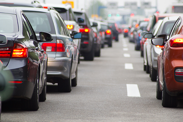 Make the Most of Your Vehicle Expense Deduction